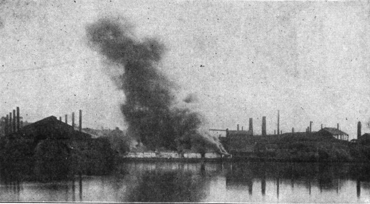 homestead_strike_burning_barges