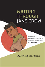 writing-through-jane-crow