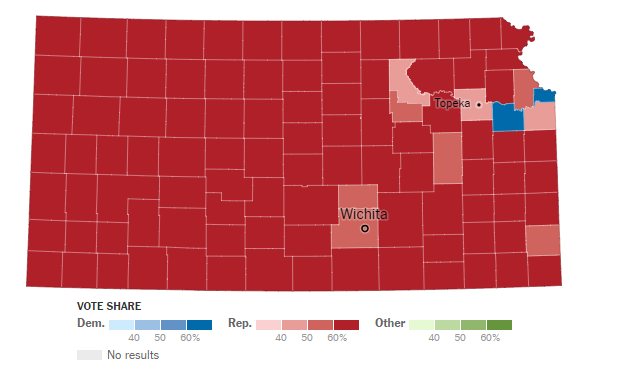 kansas-counties