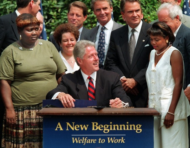 welfare-as-we-know-it